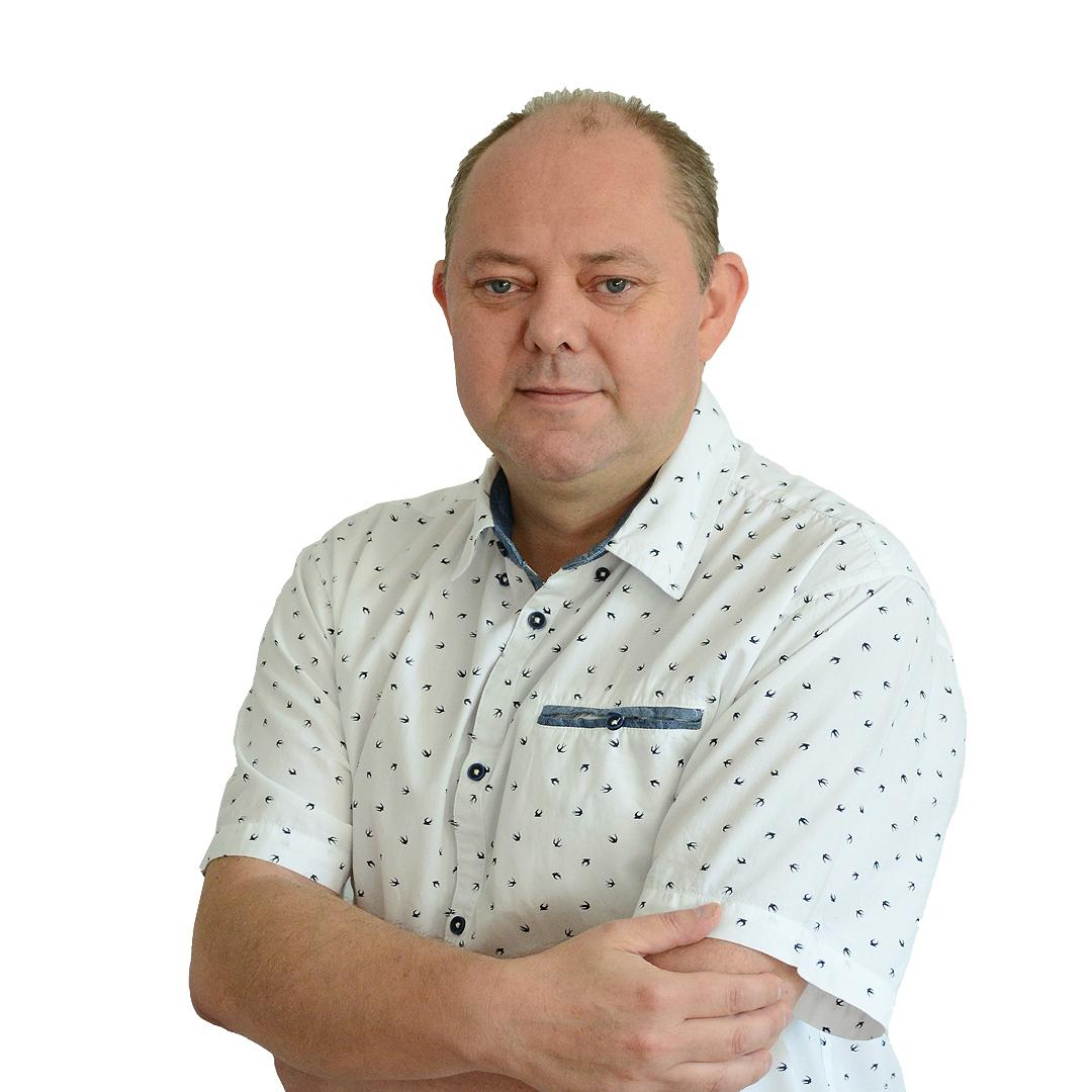 adam balczarek stowarzyszenie nasz samorząd tarnowskie góry